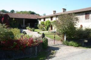 another perfect french house