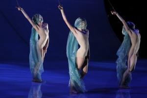 Entertainment at European Capital of Culture 2013